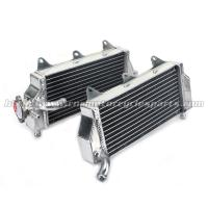Wholesale Custom Motorcycle Radiator / High Performance Radiator For YAMAHA YZ450F from china suppliers