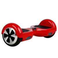 Wholesale Red Two Wheel Hoverboard Segway Self Balancing Scooter with Led Speaker from china suppliers