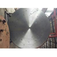 Wholesale Mountain block cutting 75Cr1 steel circular diamond saw blank and steel core from china suppliers