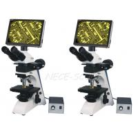 "Wholesale 5.0MP 9.7"" Metallurgical LCD Screen Microscope With Camera NCL - M1500SP (B) from china suppliers"