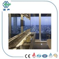 Wholesale Clear / Bronze / Blue Low Emissivity Glass for Doors and Windows from china suppliers