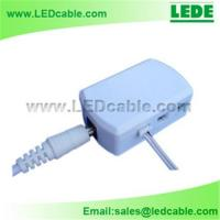 Wholesale LED Junction Box with DC Socket from china suppliers