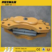 Wholesale SDLG Original  zl40 disc brake, 411000012, sdlg spare parts  for SDLG wheel  loader LG958L from china suppliers