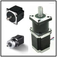 Wholesale Four Wire Two Phase Stepper Motor For Medical / Advertising Equipment from china suppliers