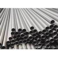 Wholesale ASTM A789 Saf 2205 Duplex Stainless Steel Tube S31803 25.4x2.11mm TIG Welded from china suppliers