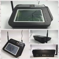 Wholesale Ethernet Desktop Android POS Terminal with Electronic ID Card Reader from china suppliers