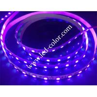 Wholesale dc12v purple color led strip from china suppliers