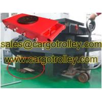 Quality Equipment moving dolly pictures and specification for sale
