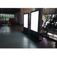 Wholesale Outside Media PH3.91 Outdoor Full Color Led Display W 256 x H 384 dots from china suppliers