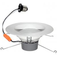 Wholesale High Lumen Indoor Aluminum Housing 3/4/5/6 Inch Dimmable 18W SMD LED Downlight from china suppliers