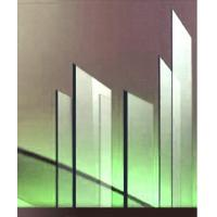 Wholesale 6mm stained decorated toughened glass in windows and doors from china suppliers