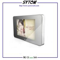 Buy cheap 42 Inch Standing Printing Kiosk Interactive , Advertising Digital Signage Player from wholesalers