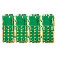 Wholesale Single sided Immersion Gold  pcb board / surface mount circuit board from china suppliers