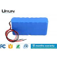 Wholesale Long Lasting Deep Cycle Battery 12V , Energy Storage System Rechargeable Lithium Ion Battery from china suppliers