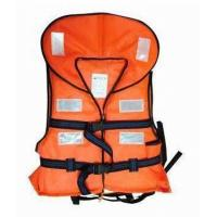 Wholesale Custom Safety Marine Life Saving Equipment Inflatable Life Jacket from china suppliers