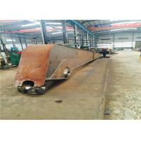 Professional 18 Meter Long Reach Excavator Booms Abrasion Resistance
