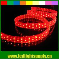 Wholesale 4 wire 108leds flat led rope lights for indoor outdoor Disco Bar from china suppliers