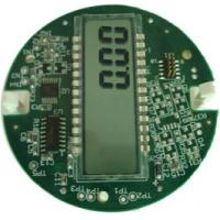 Wholesale Lead Free PCB Assemblies With LCD Display , SMD Assembly PCB Assy from china suppliers