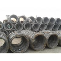Wholesale Shipbuilding Professional H10Mn2 CO2 MIG Welding Wire Rod , welding consumables from china suppliers