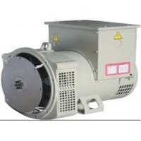 Wholesale Single Phase Brushless AC Generator 60hz 70kw 70kwa 12 / 6 Wire from china suppliers