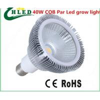 Wholesale 40W COB Led  Plant growth lamp Par Plant lamp Flowers fill light E27 Plant growth light Full spectrum 380-840nm from china suppliers