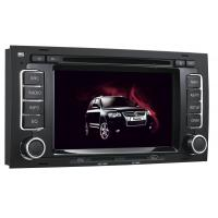 Wholesale VWT-766GD 6.2 inch CAR DVD  VW Support Blue tooth Phonebook from china suppliers