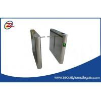 Wholesale Automatic RFID drop arm barriers , Waterproof full height turnstile from china suppliers
