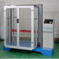 Wholesale Vertical Force Testing Equipment For Chair Pressure Testing / Destructive Testing from china suppliers