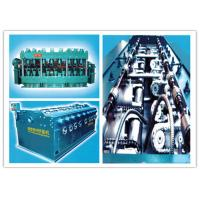Wholesale Seven Rollers Pipe Straightening Machine , Oil Drill Tube Straightening Machine from china suppliers