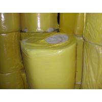 Wholesale Yellow Rockwool Insulation Blanket ,Building Mineral Wool Blanket from china suppliers