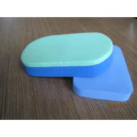 Wholesale Water Absorbing Exfoliating Face Sponge , Soft Cosmetics PVA Foam Makeup Sponge from china suppliers
