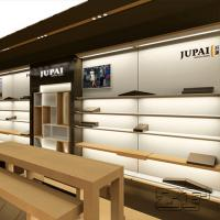 Wholesale Design display shelf furniture for shoes shop interior design from china suppliers