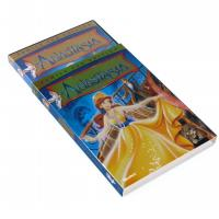 Wholesale ANASTASIA dvd - wholesale cartoon dvd from china suppliers