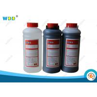 Wholesale Continuous Ink Jet Quick Drying Ink For Coding And Marking Machines from china suppliers
