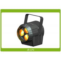 Wholesale 3×15w 4in1 RGBW Flower Effect Led Par Light, DMX at an affordable price from china suppliers