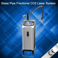 Wholesale Vertical Glass Tube CO2 Fractional Laser/Ultrapulse Fractional CO2 Laser Machine from china suppliers