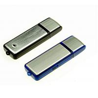 Wholesale 32MB to 16GB Aluminium USB Flash Drive with Samsung original chip (MY-U021) from china suppliers