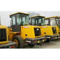 Wholesale Four-Wheel Drive LW188 Mini Loader Earthmoving Machinery For Narrow Working Area from china suppliers