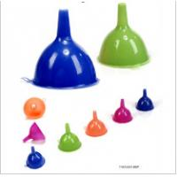 Wholesale Plastic Products - Plastic Funnel from china suppliers