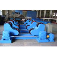Wholesale Pipe Welding Rollers With Foot Pedal Control And Remote Hand Control Hydraulic Bending Machine from china suppliers