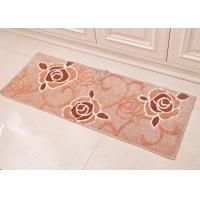 Wholesale Fashion Anti-slip Rectangular Hand Tufted Rugs , Hotel luxury bath mats from china suppliers