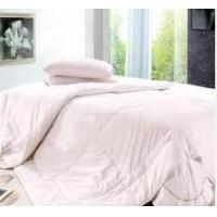 Wholesale 100% Cotton Covered Cashmere Filled Quilt from china suppliers