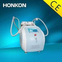 Wholesale One Hour Procedure Cryolipolysis Slimming Machine For Stretch Marks from china suppliers