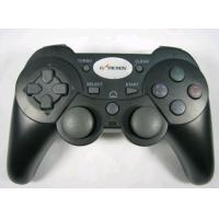Wholesale Gamemon Directinput / Xinput 2.4G 3 Wireless Playstation Controller Dual Analog Gamepad from china suppliers