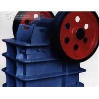 Wholesale Fine Stone Jaw Crusher(PEX Series) from china suppliers