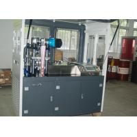 Wholesale PLC Automatic Card Punching Machine With Servo Motor For PVC ViSA Card Making from china suppliers