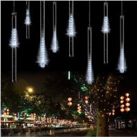 Wholesale String / Wire / Ball Flash Holiday Led Decoration Lights , Led Christmas Lights Waterproof from china suppliers