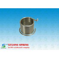 Wholesale Customized Spiral Torsion Spring 35MM Outside Diameter Clean Surface Treatment from china suppliers