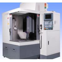 Wholesale Reinforced Column Cnc Metal Engraving Machine Super Wide Base 24000 RPM from china suppliers