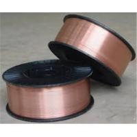 "Wholesale Mild Steel MIG Welding Wire .035 Diameter x 44 lb. Spool ER70S-6 Welding Wire .023"" 11 Lb. (8"" Spool) from china suppliers"